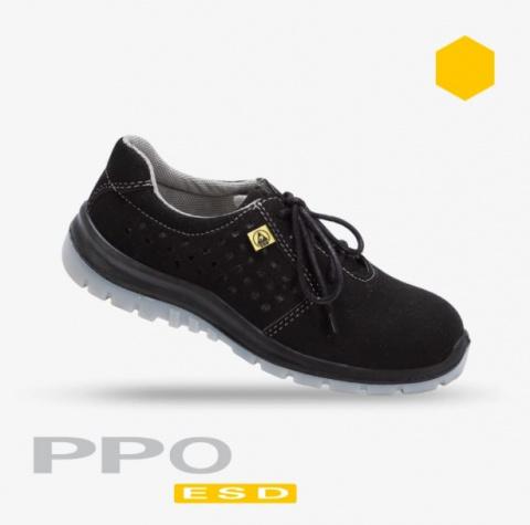 buty robocze damskie do sklepu sporzywczego